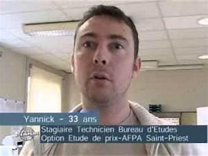 Technicien Bureau D39tude YouTube