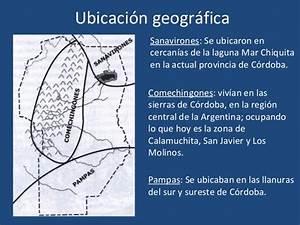 Aborigenes de Córdoba