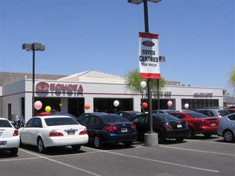 Bell Road Toyota  Phoenix, Az 85023 Car Dealership, And