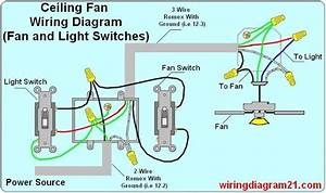 U00c9pingl U00e9 Par Cat6wiring Sur Ceiling Fan Wiring Diagram