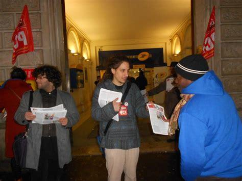 bureau poste strasbourg la poste du 38 boulevard de strasbourg ne fermera pas