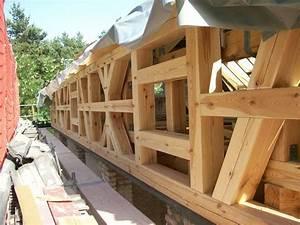 Holz Für Dachstuhl : holz ingenieurbau zimmerei andreas t m willrodt ~ Sanjose-hotels-ca.com Haus und Dekorationen