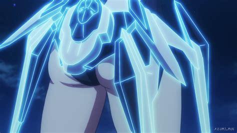 Lacia Type 005 Beatless Anime 314 Azumimoe