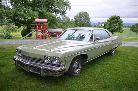 1974 Buick Electra For Sale #1946537