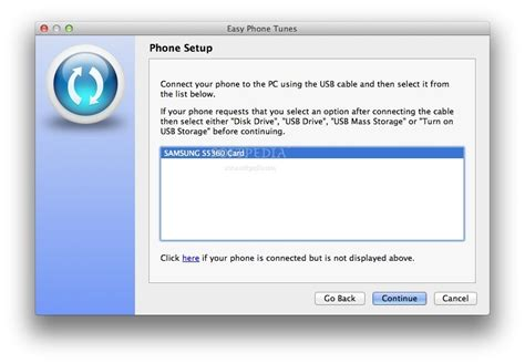 easy phone tunes easy phone tunes mac