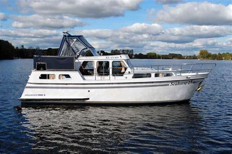 Motorboot Mieten by Motoryacht Seahorse 2 Keser Hollandia 1000 S Motorboot