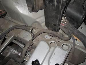 2001 Rx300 Engine Swap - Clublexus