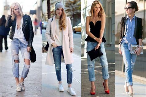 comment porter un jean boyfriend le jean boyfriend femme 70 id 233 es comment le porter archzine fr