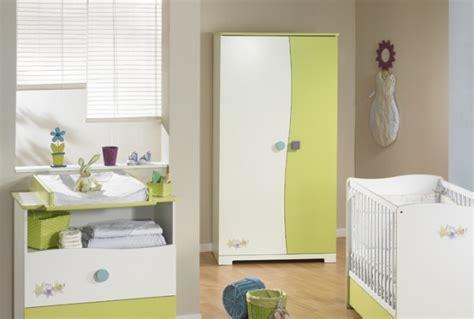 chambre bebe verte chambre bebe a conforama idées de décoration et de