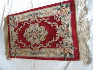 tapis pure laine occasion clasf With tapis chinois occasion
