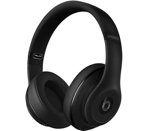 Black Gloss Kitchen Ideas - buy beats studio wireless bluetooth noise cancelling headphones matte black free delivery