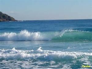 Fond Ecran Mer : fond d 39 ecran gratuit mer et ocean ~ Farleysfitness.com Idées de Décoration
