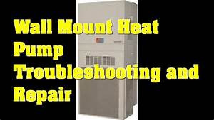 Wall Mount Heat Pump Package Unit Troubleshooting And