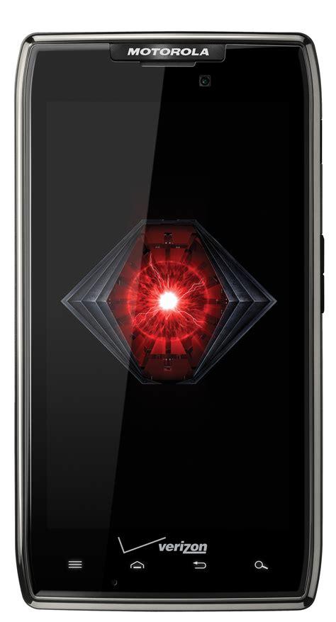 verizon droid phones motorola droid razr thin 4g lte android phone verizon