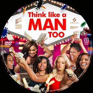 Think Like a Man Too - DVD Covers & Labels by CoverCity