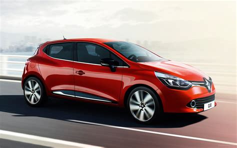 Renault Clio Diesel by Renault Clio 2013 Widescreen Car Wallpapers 20 Of