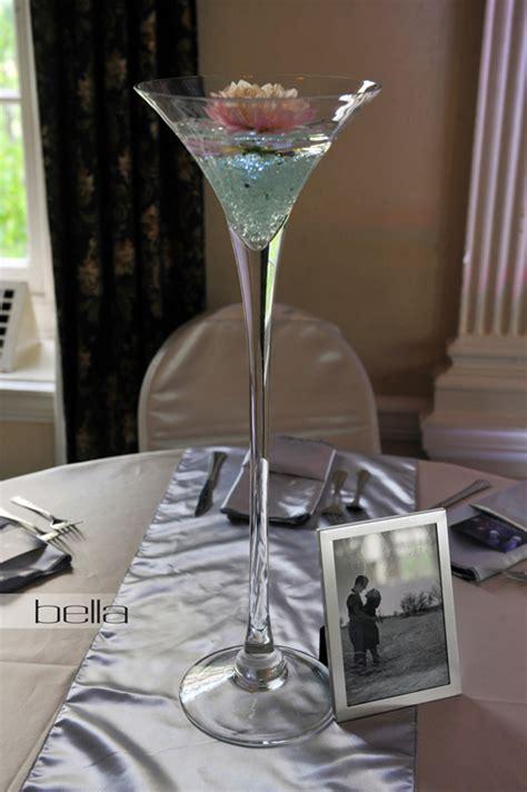 Wedding Vase Rentals - glass centerpiece wedding rentals wedding centerpiece