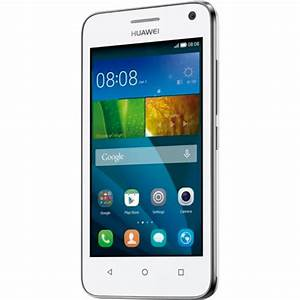 Celulares Celular Libre Huawei Y360D En