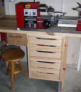 Fabriquer Un établi : etabli de garage comment faire un etabli de garage 4 usinages etabli de garage par rounels ~ Melissatoandfro.com Idées de Décoration