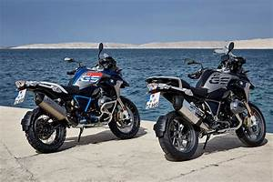 Bmw R 1200 Gs 2017 : 2017 bmw r1200 gs updated road rider magazine ~ Melissatoandfro.com Idées de Décoration