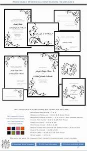 25 best ideas about invitation templates on pinterest With elegant wedding invitations perth