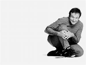 Jack - Robin Williams Wallpaper (11551944) - Fanpop