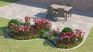 Gartenbeet Anlegen Beispiele : gestalten sie ihr beet mit professioneller unterst tzung obi beetplaner ~ Yasmunasinghe.com Haus und Dekorationen