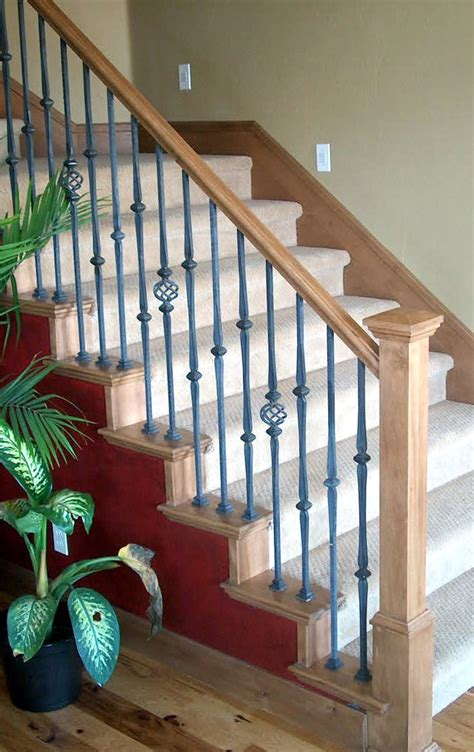 wooden banister spindles 36 best repurposed stair spindles images on