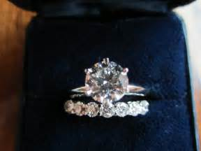 tiffanys engagement ring band engagement ring brilliant wedding band only engagement ring sold