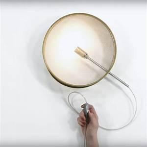Comment Fabriquer Une Lampe : comment fabriquer une lampe avec un tamis elle d coration ~ Medecine-chirurgie-esthetiques.com Avis de Voitures