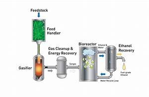 Biochemicals Future Uncertain As Cellulosic Ethanol Facility Goes On Salespotchemi Blog