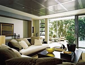contemporary living room by terry hunziker inc by With interior decor nz