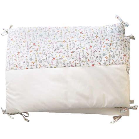 tour de lit pas cher fille tour de lit bb taupe babyberceau u collection ours ballon cur with