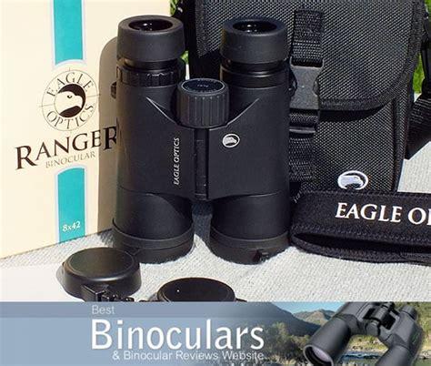 eagle optics ranger 8x42 binoculars review
