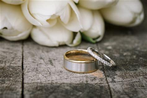 wedding rings for 2018 heaven