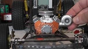 Mini V8 Motor : got boost the sister rc model rat rod mini tanker ~ Jslefanu.com Haus und Dekorationen