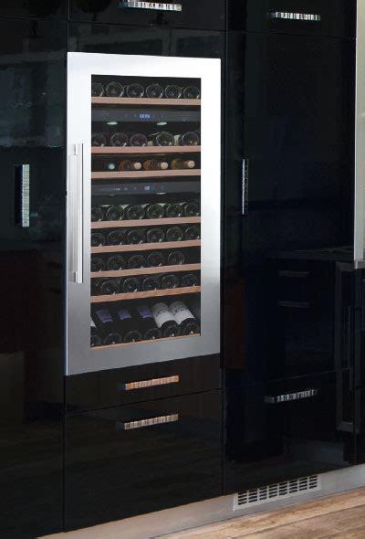 cave a vin colonne cave a vin encastrable int 233 grable et en pose libre avintage