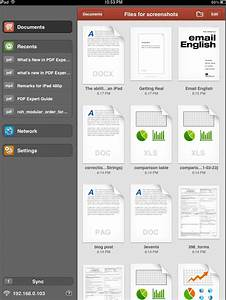 how to use your ipad to manage your pdf documents time With time management documents download