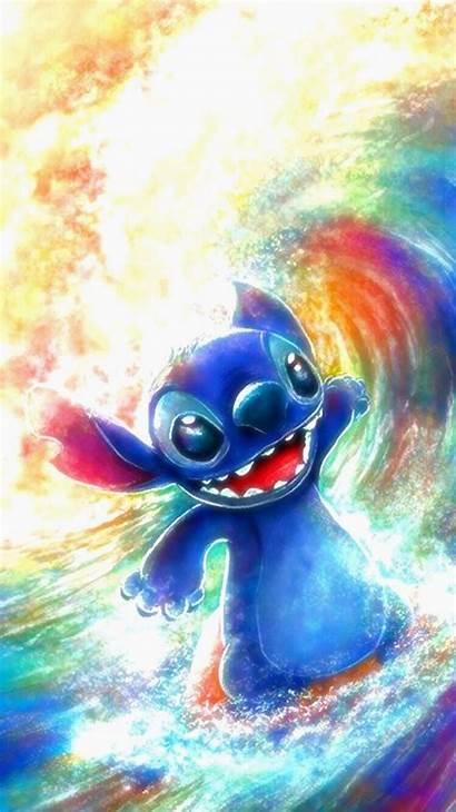 Stitch Lilo Stich Wallpapers Disney Kefir Itl