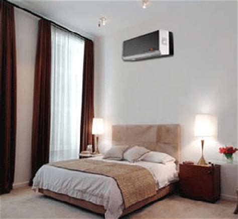 Air Conditioning Unit For Bedroom 21 Seer 24000 Btu Ductless Ac Mini Split Air Conditioner