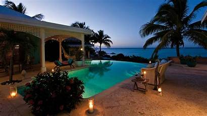 Dream Houses Wallpapers Estate Beach Luxury Homes