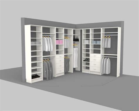virtual closet design organize