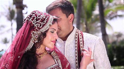 saba tejans destination wedding trailer   breakers