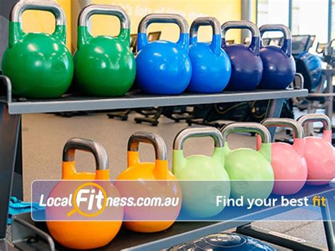 surge fitness perth gym classes