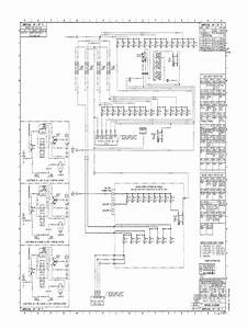 Mack Truck Vmack 3 Complete Wiring Diagrams Part 1