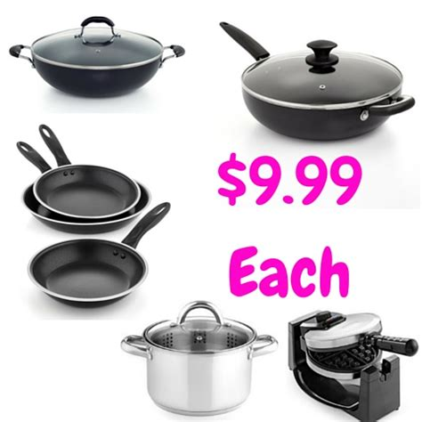 macy s kitchen appliances macy s kitchen appliances and cookware 9 99 after rebate