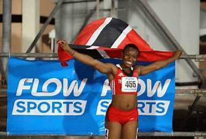 Excitement building for FLOW CARIFTA Games -- NationNews ...