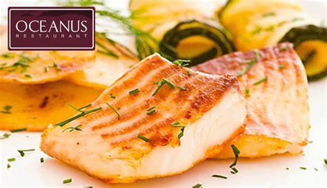 cuisine a la carte 50 seafood cuisine à la carte from oceanus sur o