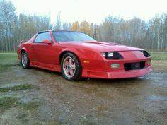 1991 Camaro RS. T- tops and fast | Favorite Cars ...