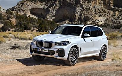 Bmw X5 Ag Features